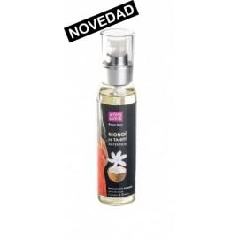 MONOÏ DE TAHITÍ AUTÉNTICO - Aceite seco 125ml
