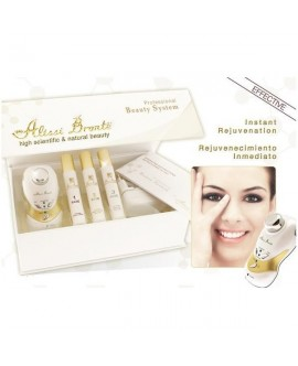 KIT PROFESSIONAL BEAUTY SYSTEM