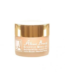 SOUFFLE MAKE UP 2 Maquillaje Mousse. 30 ml.