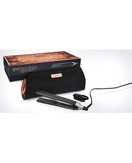 STYLER ghd PLATINUM® BLACK GIFT SET