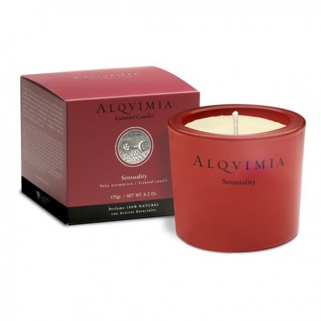 Essential Candle Sensuality