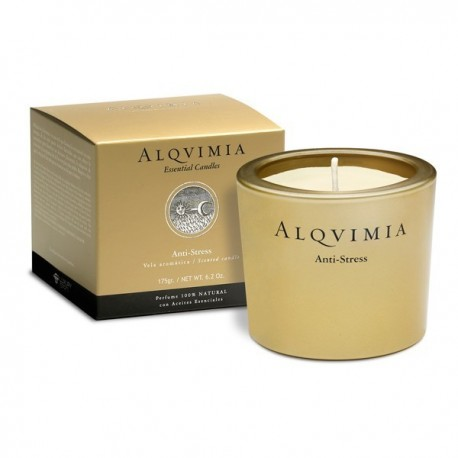 Essential Candle Anti-Stress