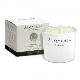 Essential Candle Spirituality 175gr.