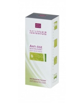 NATUR FLUID ANTI--AGAVE REVITALISANT