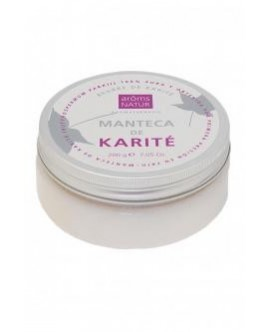 MANTECA DE KARITË 200ml