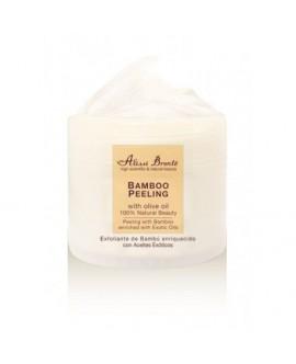 BAMBOO PEELING.Exfoliante de Bambú 600ml.