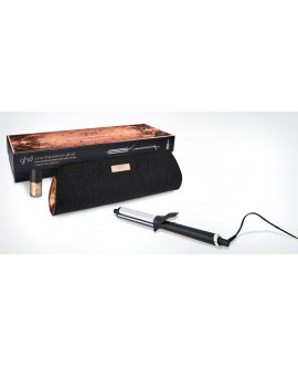 TENACILLA ghd CURVE® SOFT COPPER LUXE GIFT SET