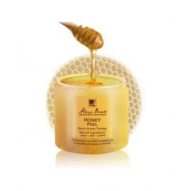 HONEY PEEL. Exfoliante con Miel Cristalizada.
