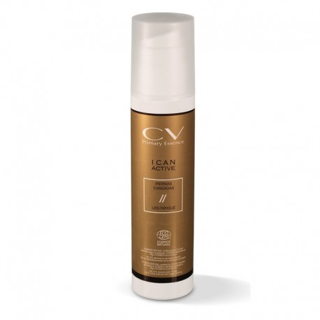 Crema circulatoria natural I CAN ACTIVE 200ml
