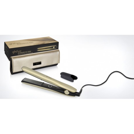 GHD GOLD® STYLER - PURE GOLD