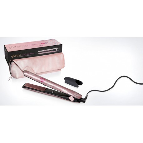 GHD GOLD  BY LULU GUINNESS
