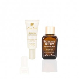 SUBLIME SERUM Hyaluronic Acid & Argan Oil. 30 ml.