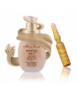 Phyto Day 2 Maquillaje Iluminador 2. 30 Ml. Regalo Beauty Crazy