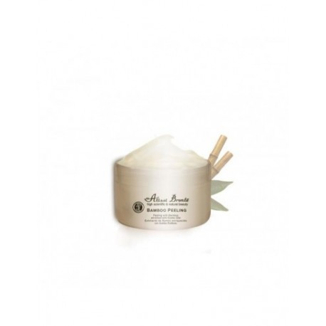 Bamboo Peeling. Exfoliante De Bambú 210 Ml