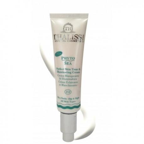 Perfect Skin Tone Cream Blanqueante & Iluminadora Unisex. 50 Ml
