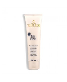 Sea Foam Foam Con Polvo De Perlas Y Algas Marinas. 100 Ml