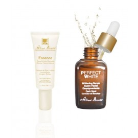 PERFECT WHITE Extracto Facial Despigm. 30 ml & Essential Oxygen 20 ml