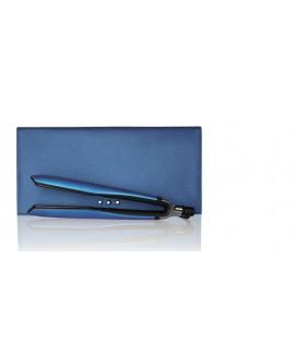 plancha de pelo ghd platinum+ cobalt blue