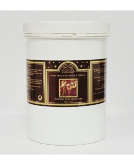 MASCARILLA DE ARCILLA TERMAL 700 g